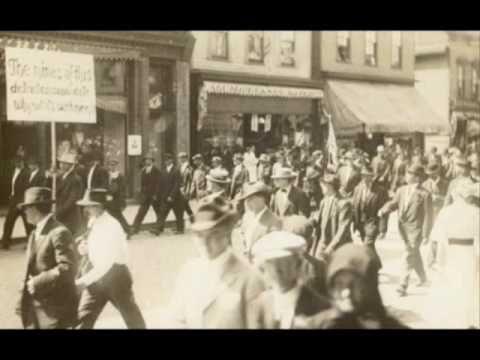 FIRE TRAGEDY: 1913 Massacre at the Italian Hall  3:57 ▶️