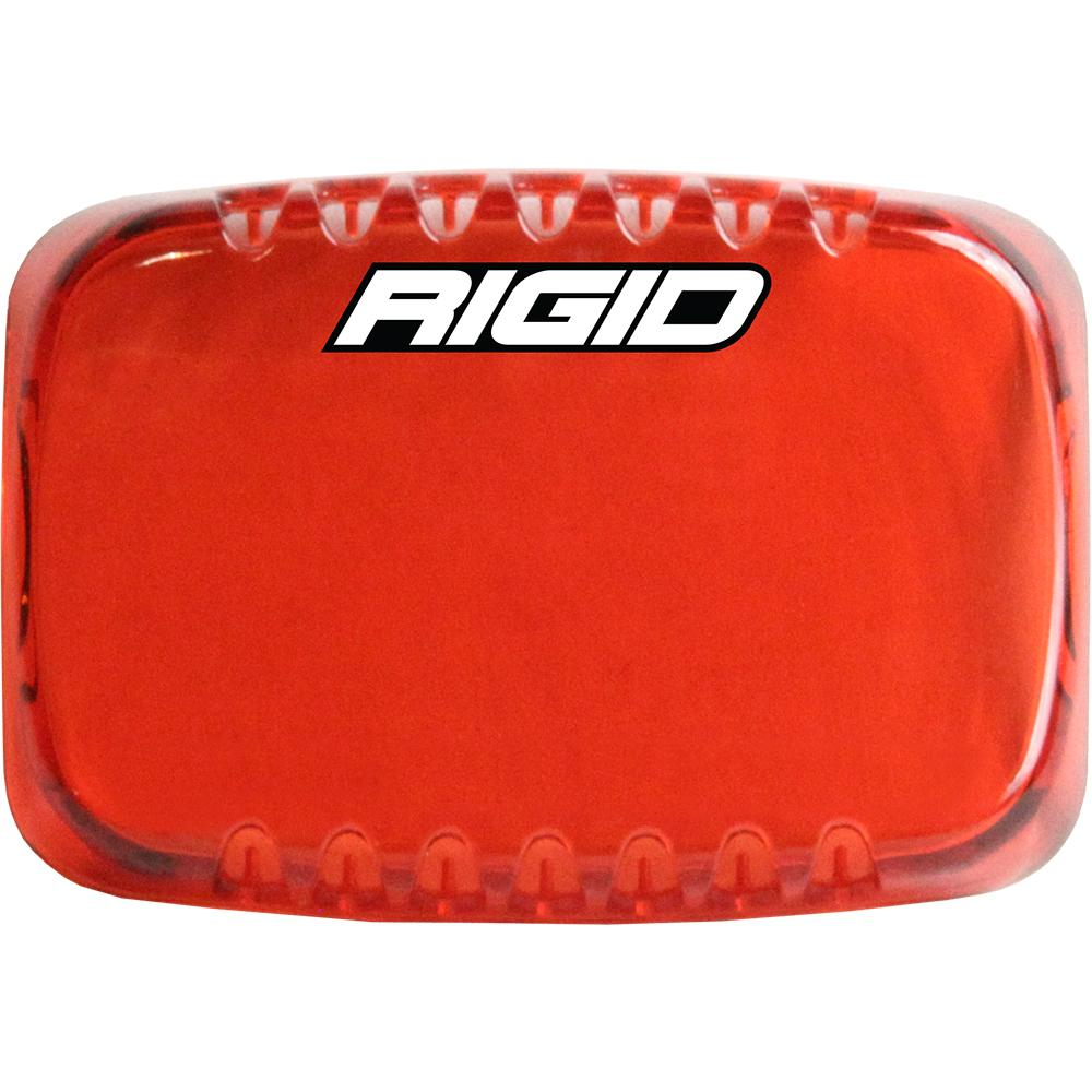 Rigid D-Series Light Cover Blue 201943