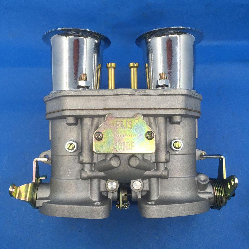 carburateur solex ou weber
