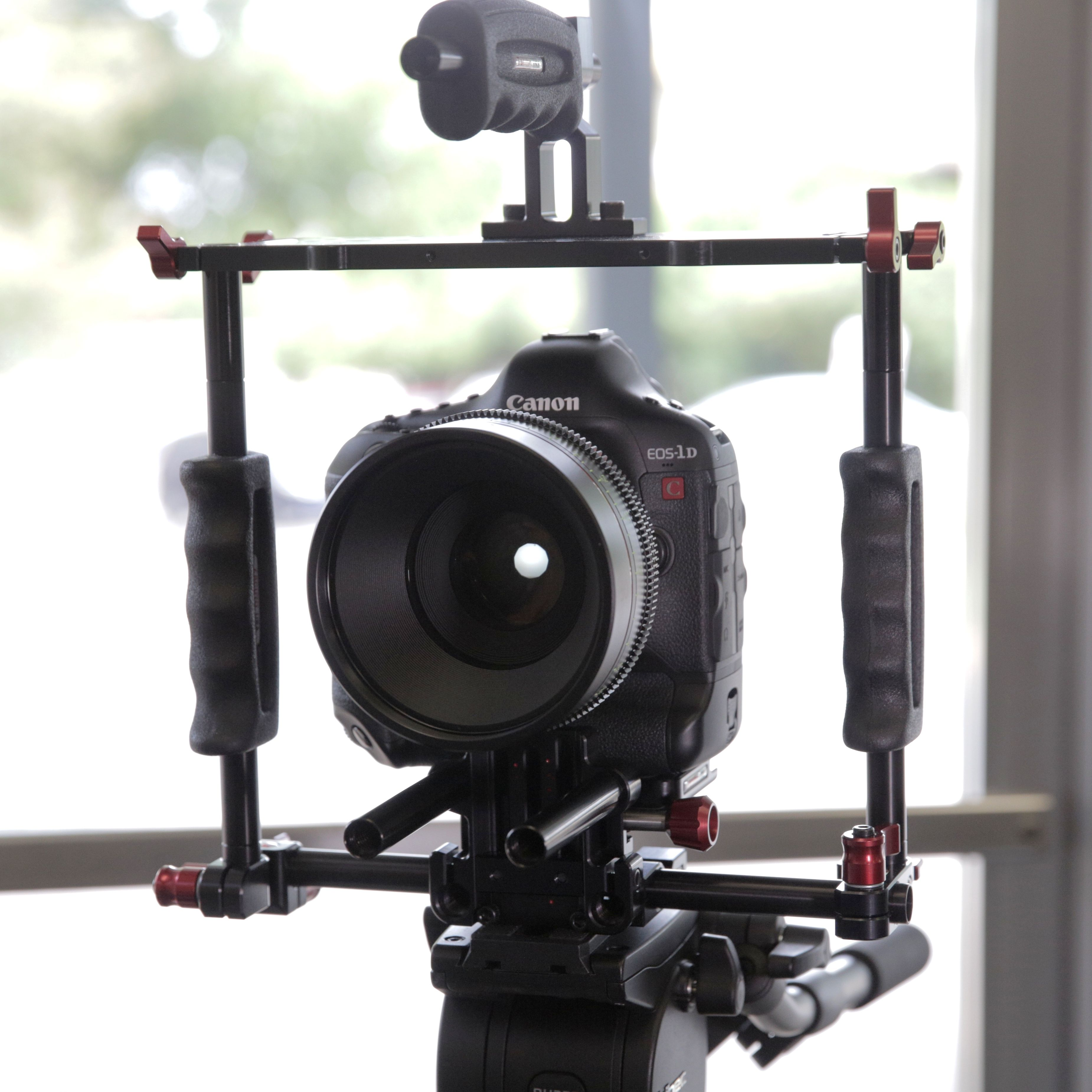 Canon 1DC | Фотографии