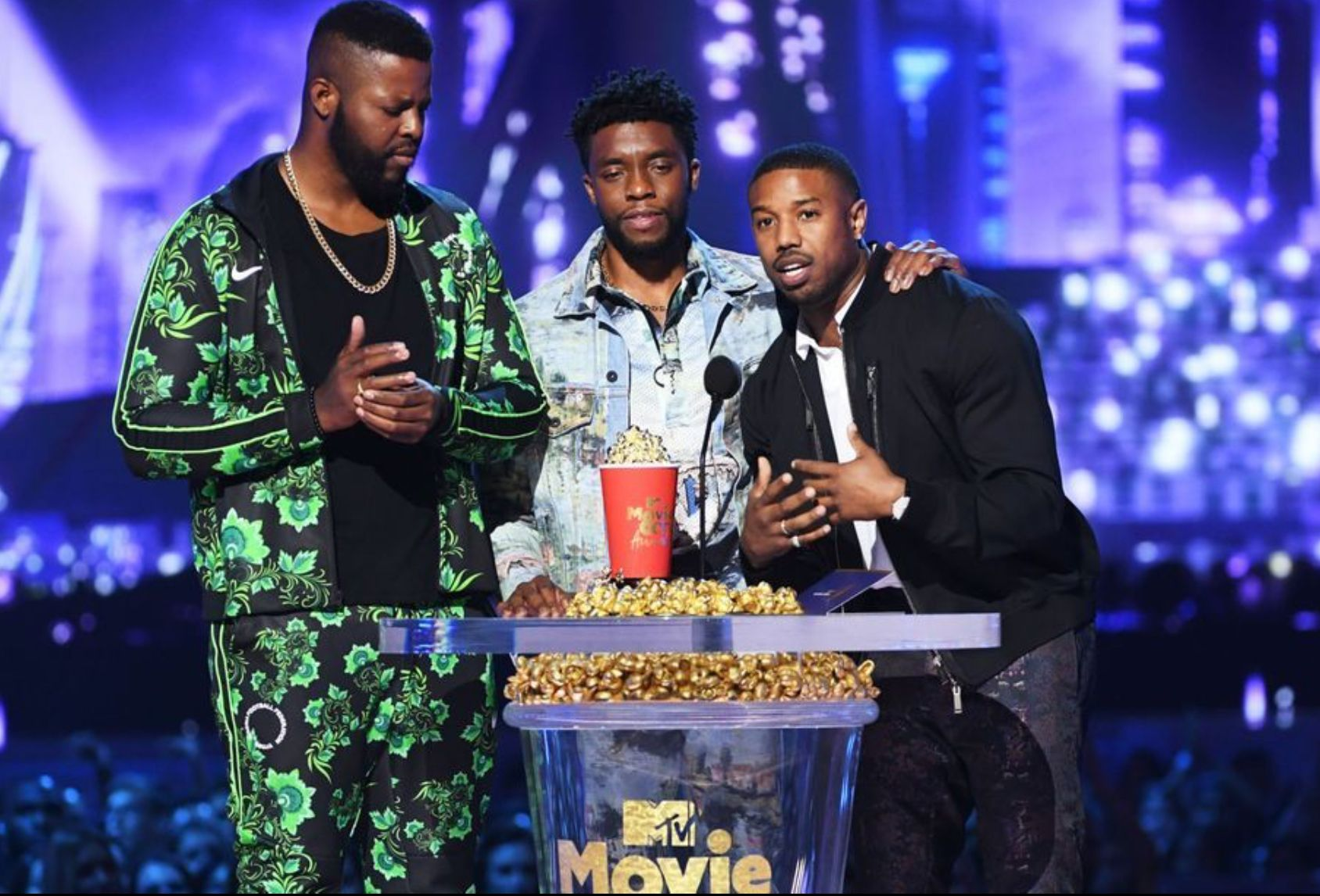 Pin by 💙Captain⚪️Rogers ️ on BlackPanther Tv awards