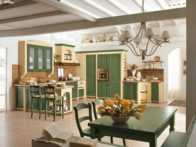 colori pareti cucina abbinamenti infissi. colori pareti cucina 24 ...