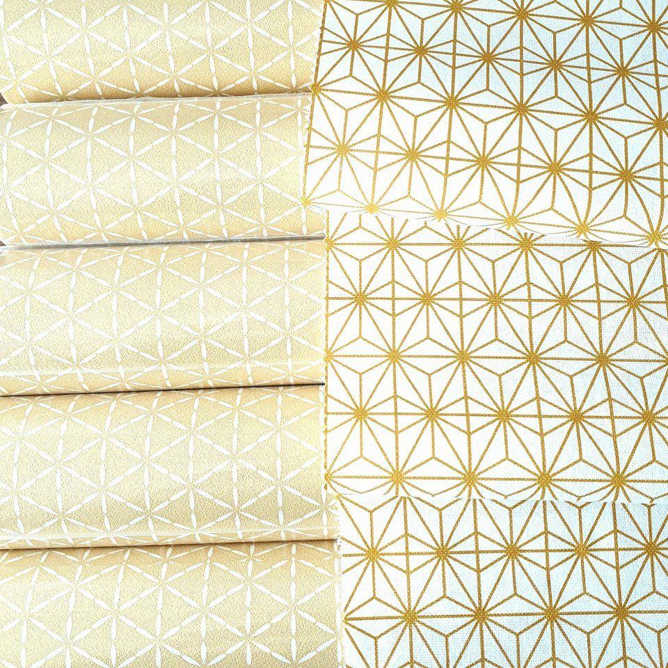 Papier Peint Jaune Moutarde découvrez un sublime coordonné de papier peint et tissu à