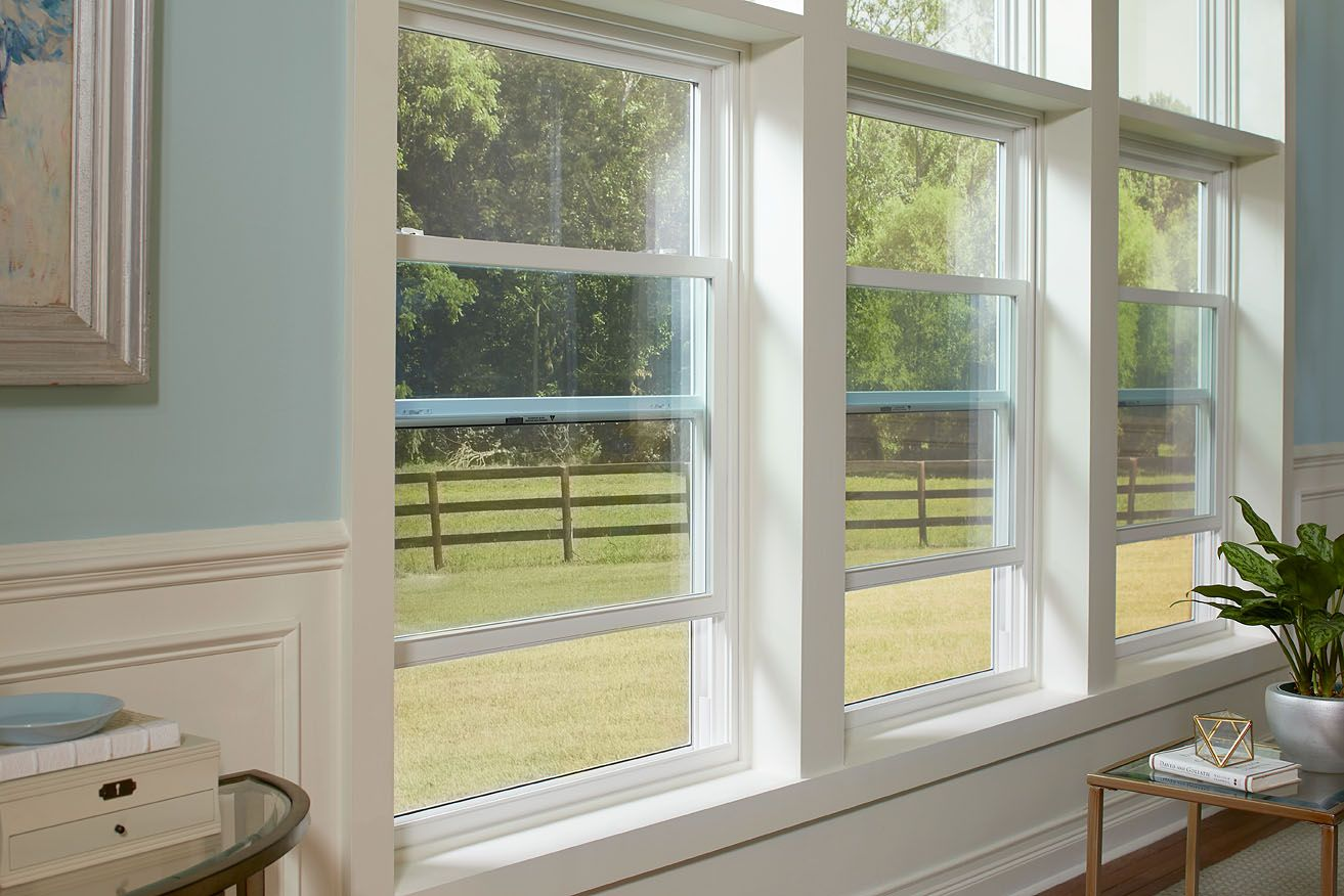 Window World Double Hung Window Fresh Air Window Double Hung Windows Windows