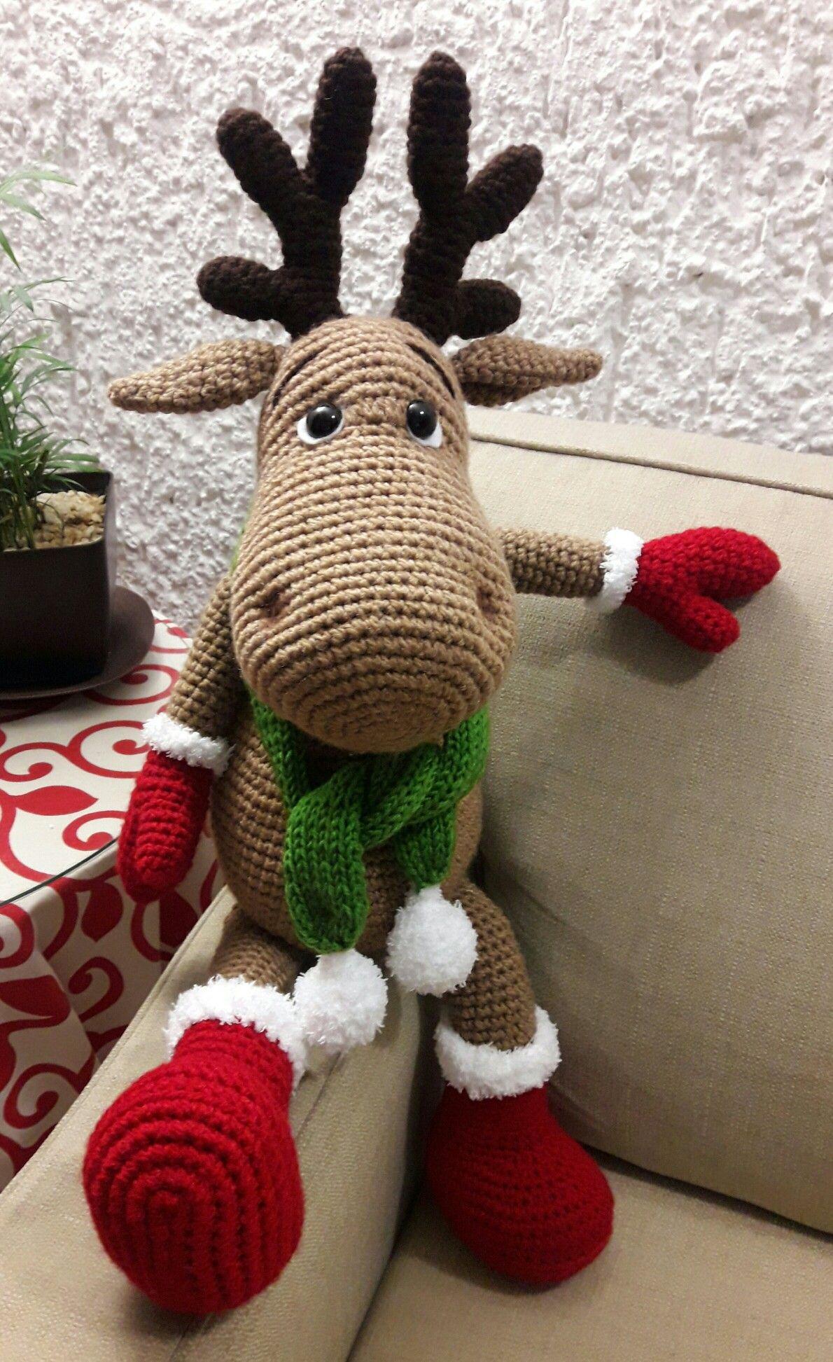 Lo mejor de la Navidad en Crochet !! | Otakulandia.es | 1945x1190