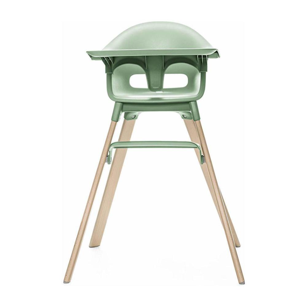 Stokke® Clikk™ High Chair, Clover Green in 2020 Stokke