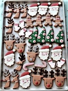 Photo of In winter it is finally time again! It's time to bake cookies !!! We have…