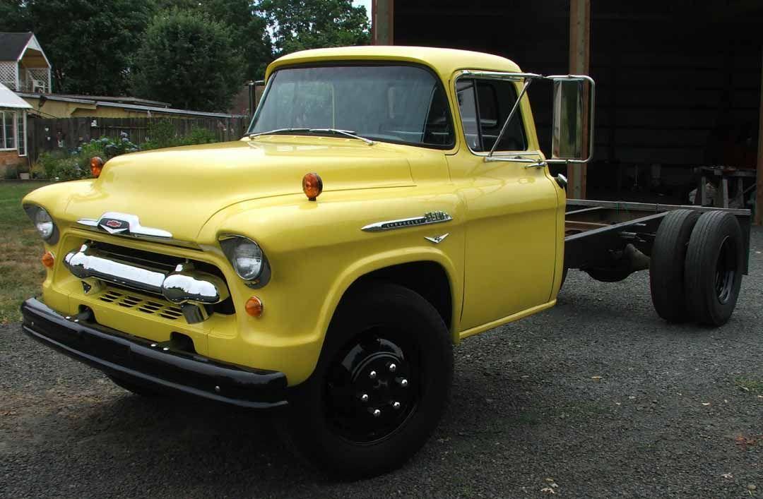 1956chevy 4400 Truck Copyright C 1995 2014 Chevrolet Trucks Chevy 57 Chevy Trucks