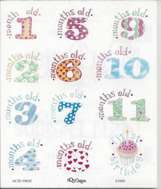 "Jolee/'s Boutique /""Fluttering Friends/"" Dimensional Stickers"