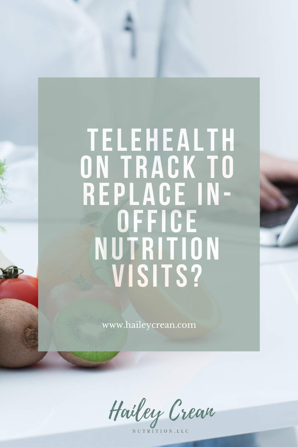 It Might Be Too Soon To Say But Dietetic Intern Kelsey Schaffstall Highlights Some Of The Supporting Evidence Behind Telehealth Health Professionals Nutrition