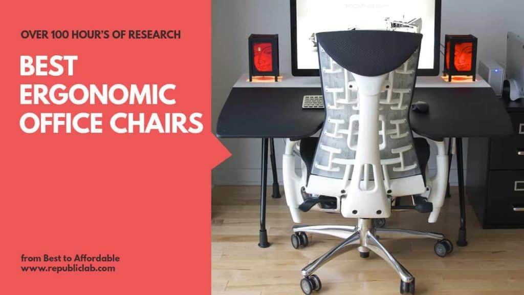 What To Look For When Buying The Most Appropriate Best Ergonomic Desk Chairs Ergonomic Office Chair Best Ergonomic Office Chair Ergonomic Office