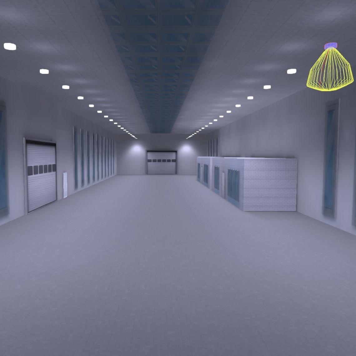 Bur Lighting Bunte Und Remmler Lichtplanungen Led Beleuchtung Montage Lichtplanung Lichtdesign Beleuchtung