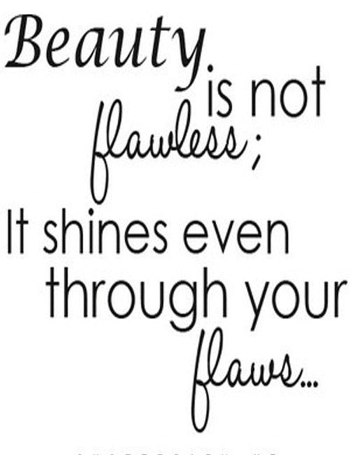 Beauty Quotes (6756 quotes) - Goodreads
