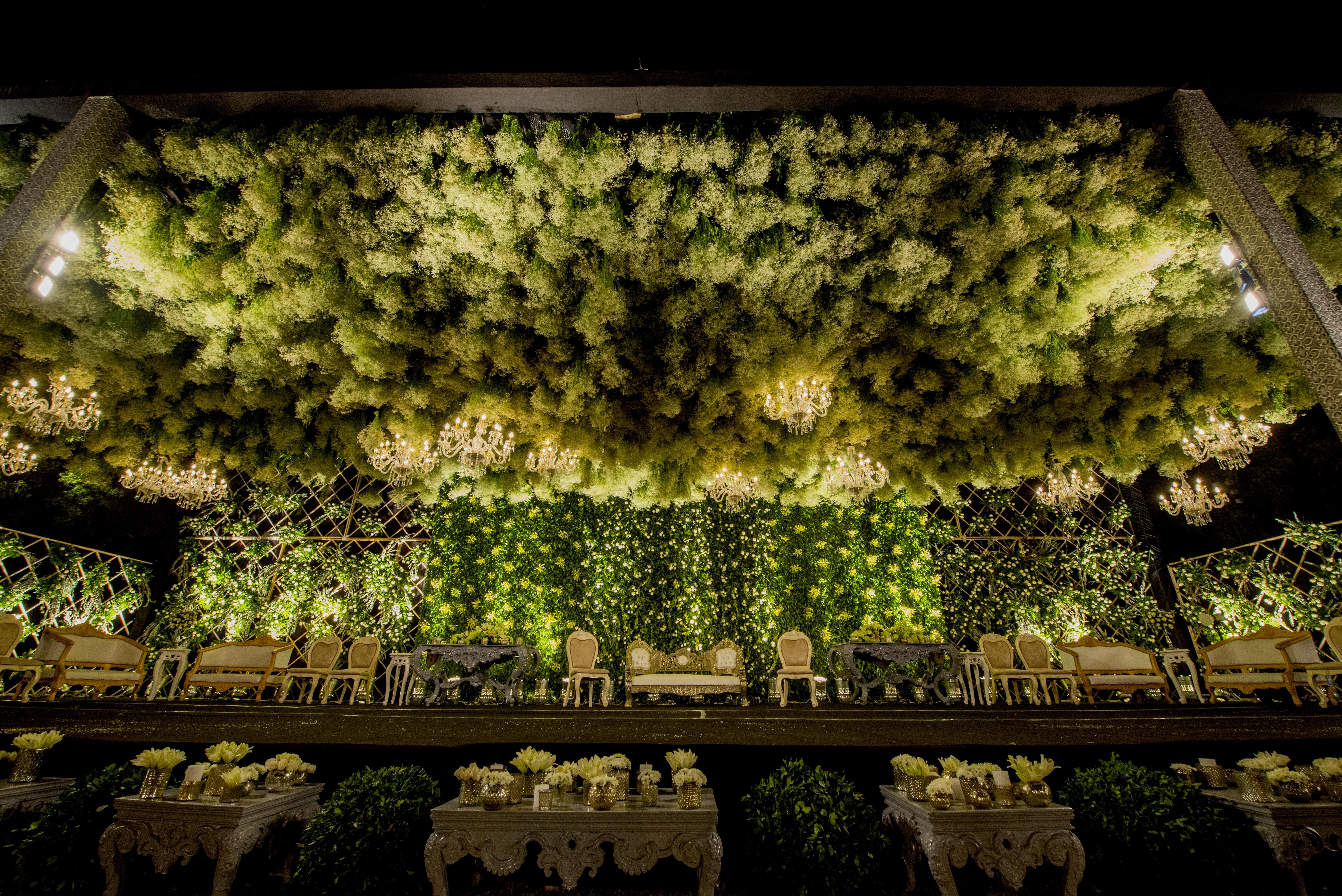 Tamarind Global is one of the best wedding planners in