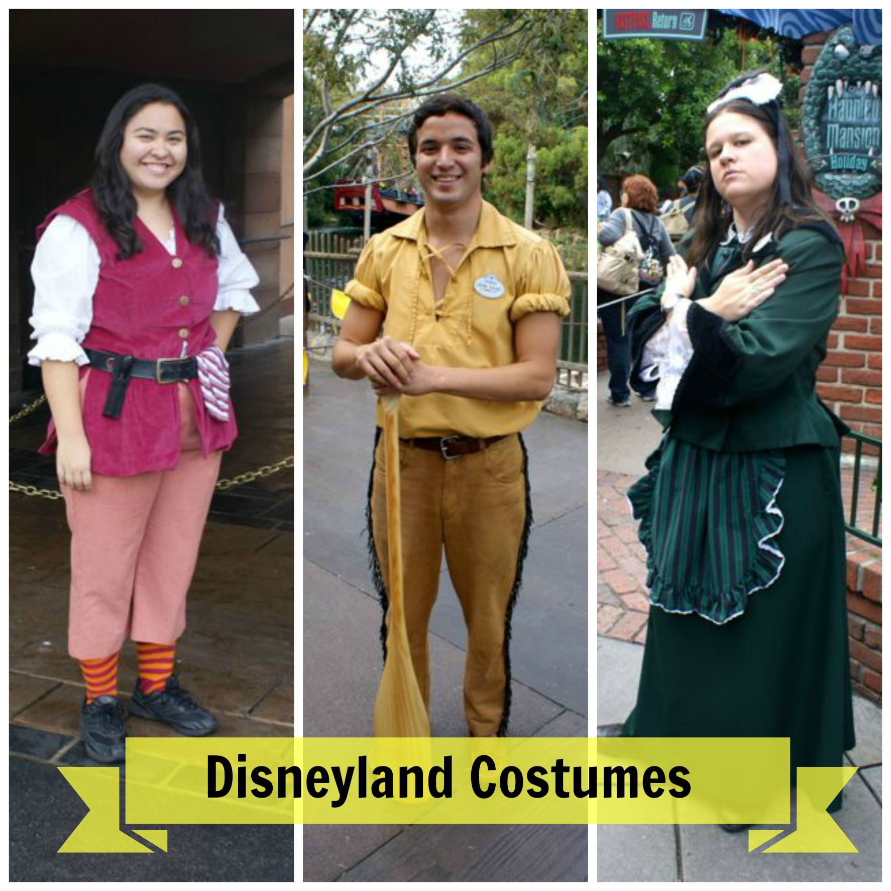 Fish tank kings cast - Disneyland Style Cast Member Costumes Part 1 Photos