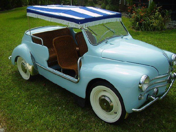Renault jolly for sale