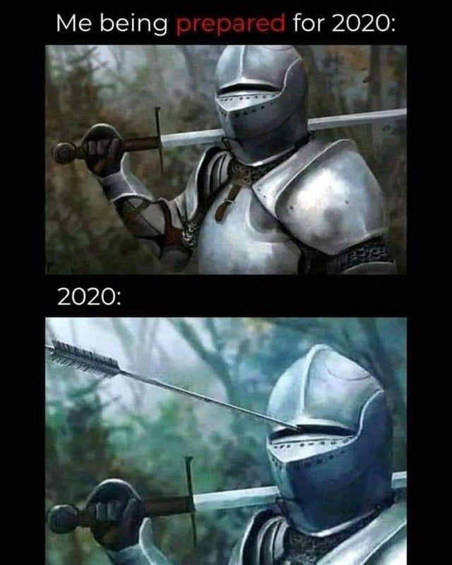 Pin On 2020 Meme Mood Board