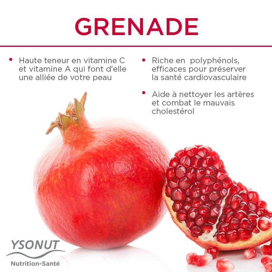 de couleur rouge intense la grenade fait partie de ces fruits indispensables dans votre liste. Black Bedroom Furniture Sets. Home Design Ideas