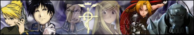 Fullmetal Alchemist Review Here! Fullmetal alchemist
