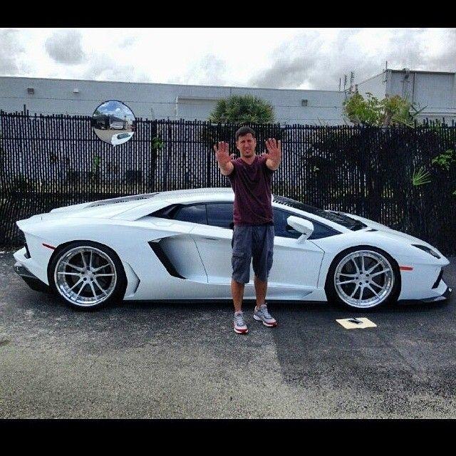 Cheap Used Lamborghini Gallardo For Sale: Lamborghini Aventador Car For Rental In Miami By South