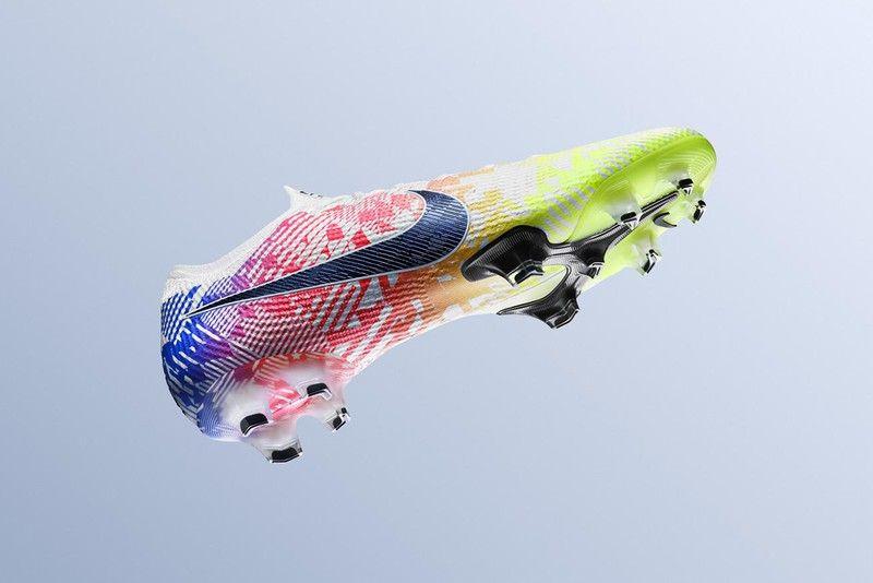 Nike & Neymar Jr. Celebrate