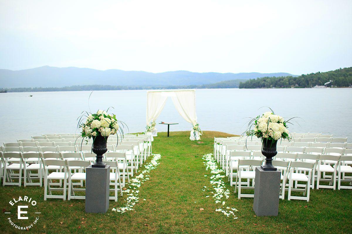 Inn at Erlowest Wedding North Pointe Wedding photos