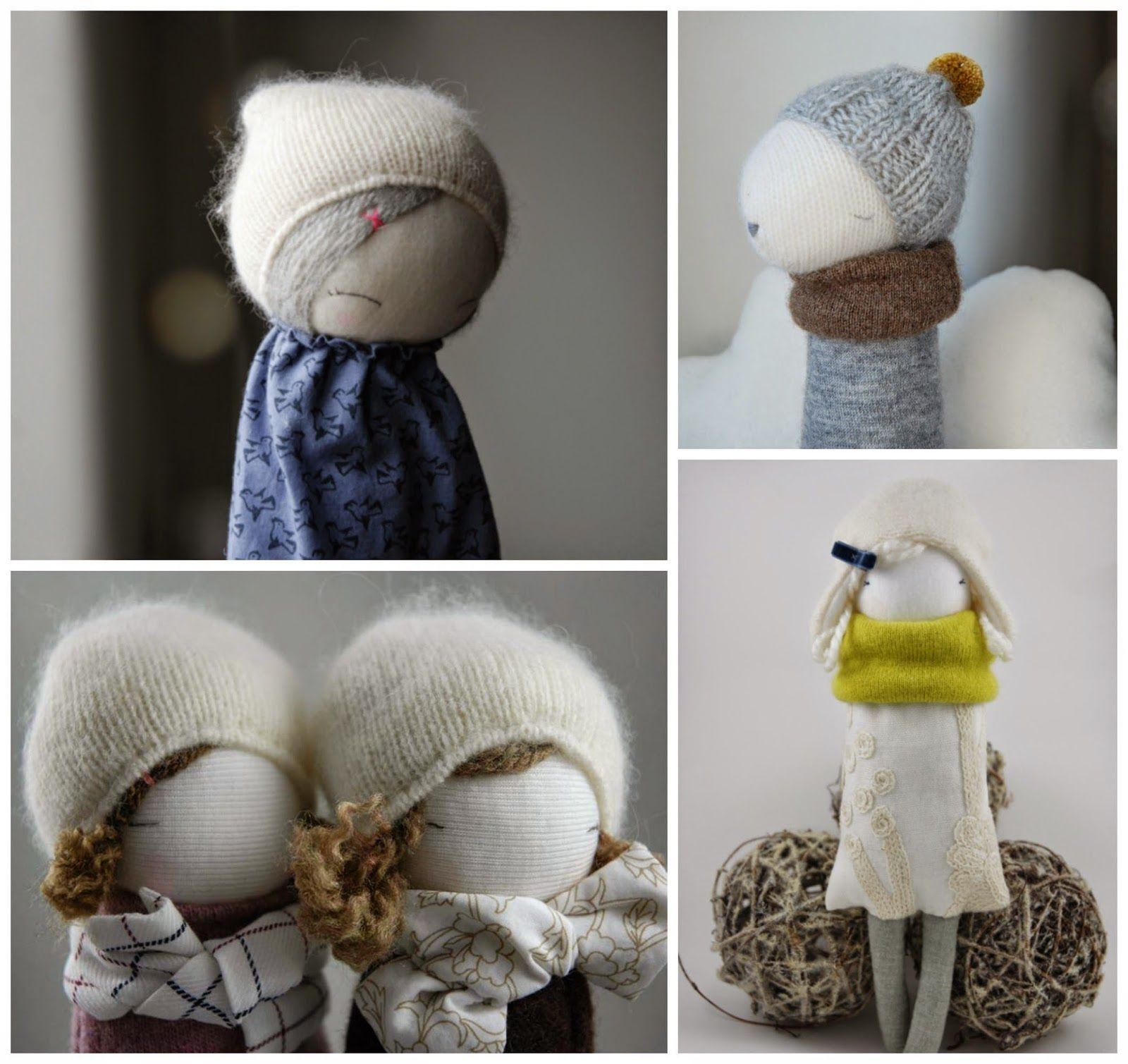 Muc-Muc | Dolls | Pinterest | Waldorfpuppen, Puppen und Sockenpuppen