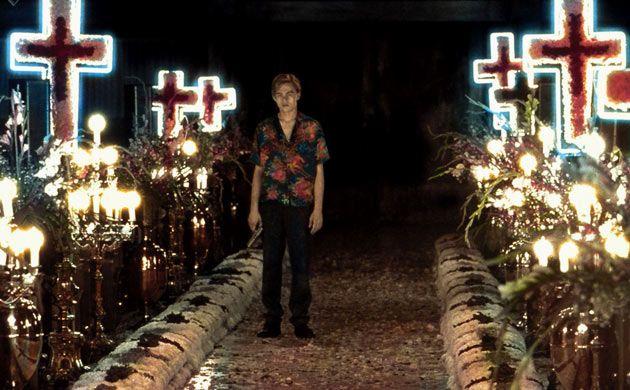 Baz Luhrmann's Romeo and Juliet   Films