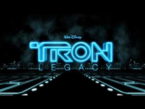 End credits tron legacy soundtrack daft punk youtube. Love.