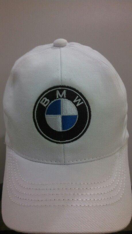 Boné BMW  5ef8cc7f883