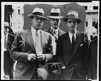 a biography of charles lucky luciano an italian american gangster Here are their stories in our richest gangsters of all time list they say crime his story was told in the 2007 film american gangster, starring denzel lansky joined gangsters charles lucky luciano and ben bugsy siegel to run the organized crime mob called murder inc lansky.