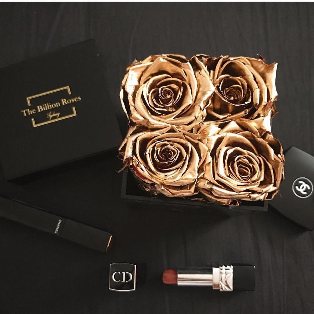 Real Roses That Last 1 Year Fresh Week Thebillionroses Sydney Wide Delivery