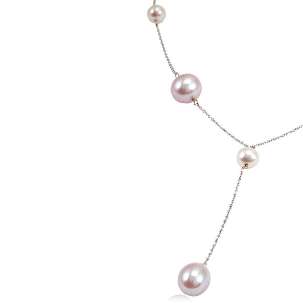 collier de perles manege a bijoux