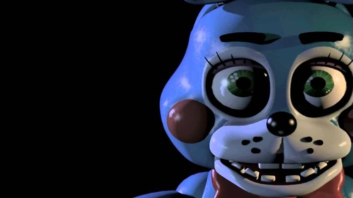 Cover Five Five Nights At Freddy S Five Night Freddy