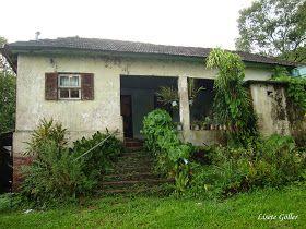 Memorial do Tempo: Família Mossmann - Casas Antigas
