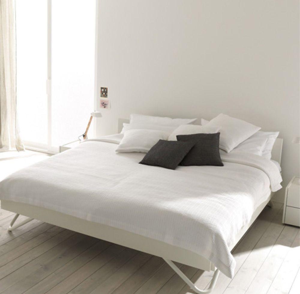 Schlafen   Schlafzimmer   Interlübke bett, Interlübke, Bett ideen