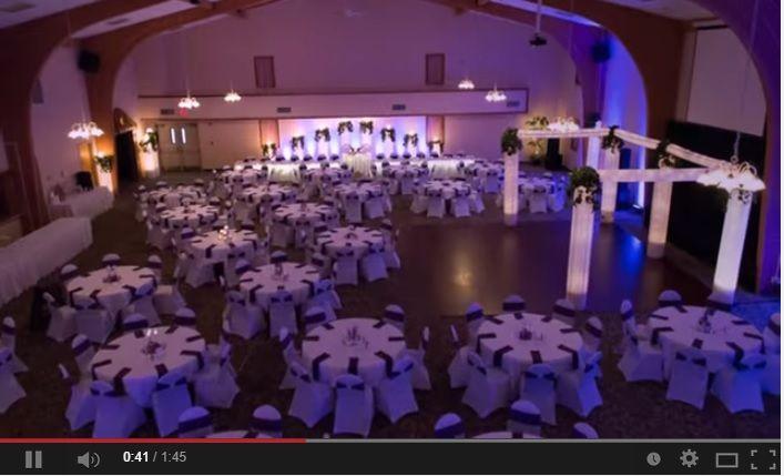 VIDEO: Jones Crossing Wedding Venue Video Tour | Wedding ...