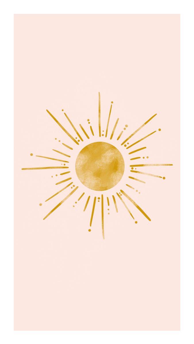 Sun Art Print Sun Art Art Prints Art