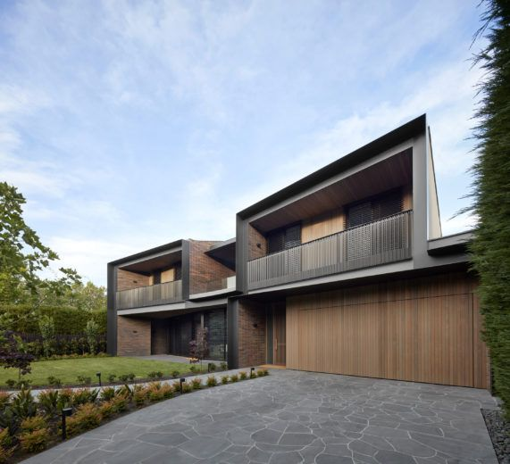 Armadale Tree House Is For A Growing Family Designed