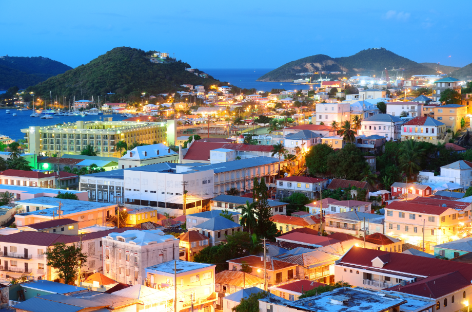 St. Thomas awaits, what are YOU waiting for?