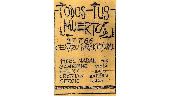 PARAKULTURAL. EL DOCUMENTAL.
