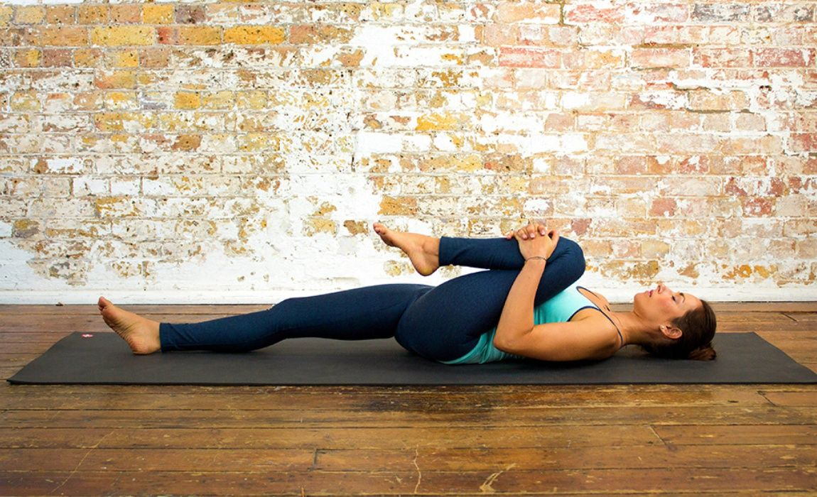 7 Yoga Poses For Better Digestion   Cool yoga poses, Yoga ...
