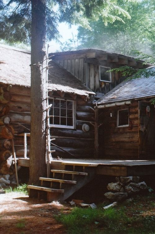ĺ Cabins In The Woods Cabins And Cottages Rustic Cabin