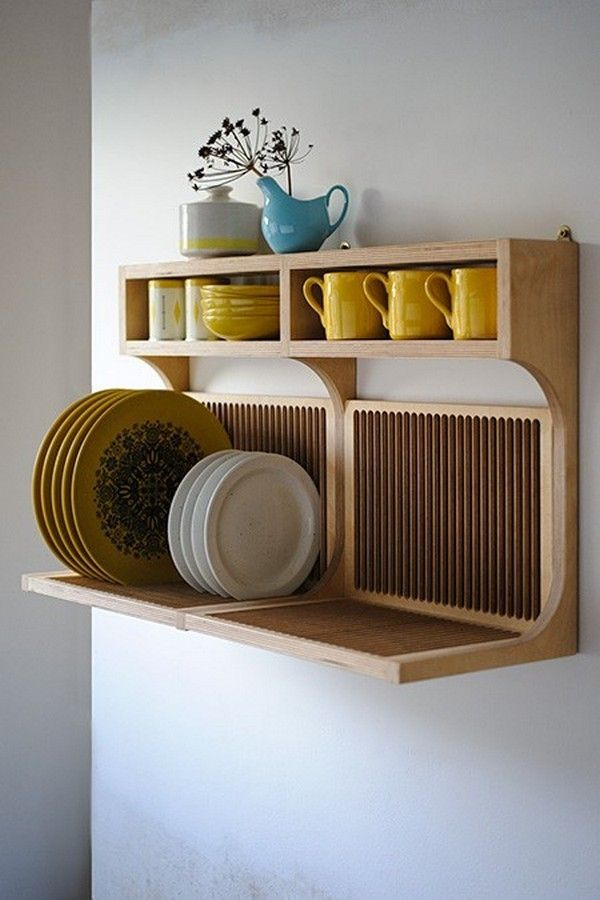 10 Brilliant Kitchen Storage Ideas You Need To See