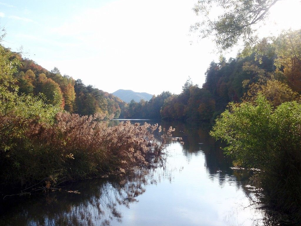 House vacation rental in Bryson City from VRBO.com! #vacation #rental #travel #vrbo