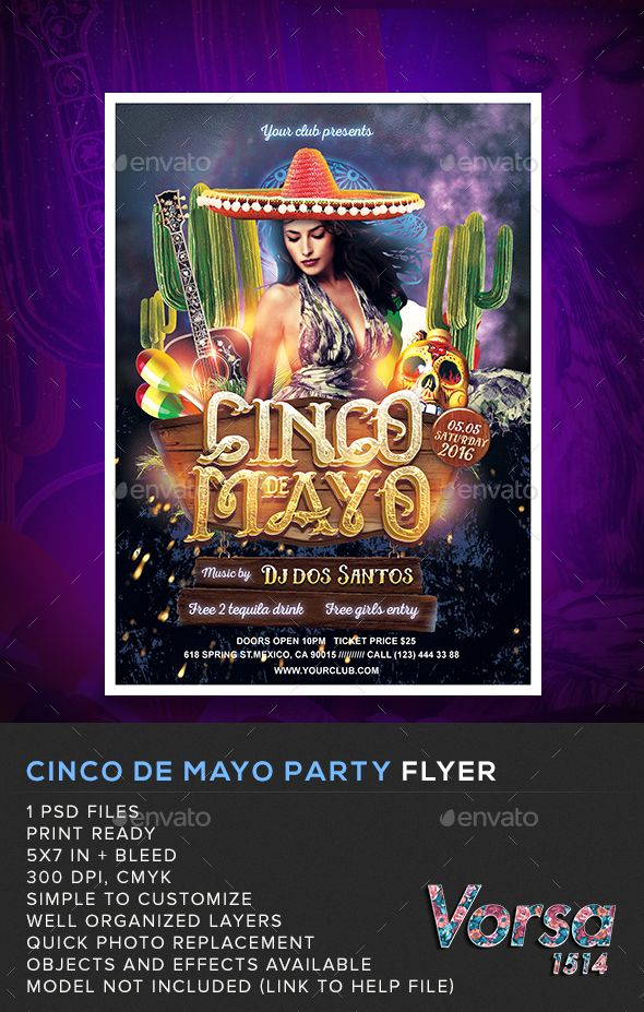 pin by best graphic design on flyer templates party flyer cinco