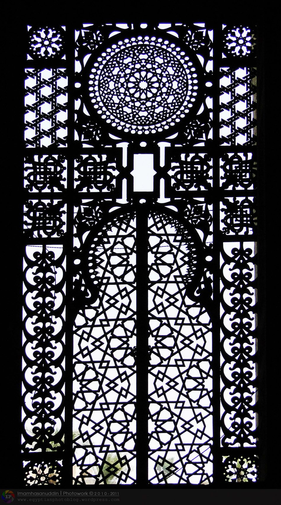 islamic windows | islamic-arabic architecture | Pinterest ...