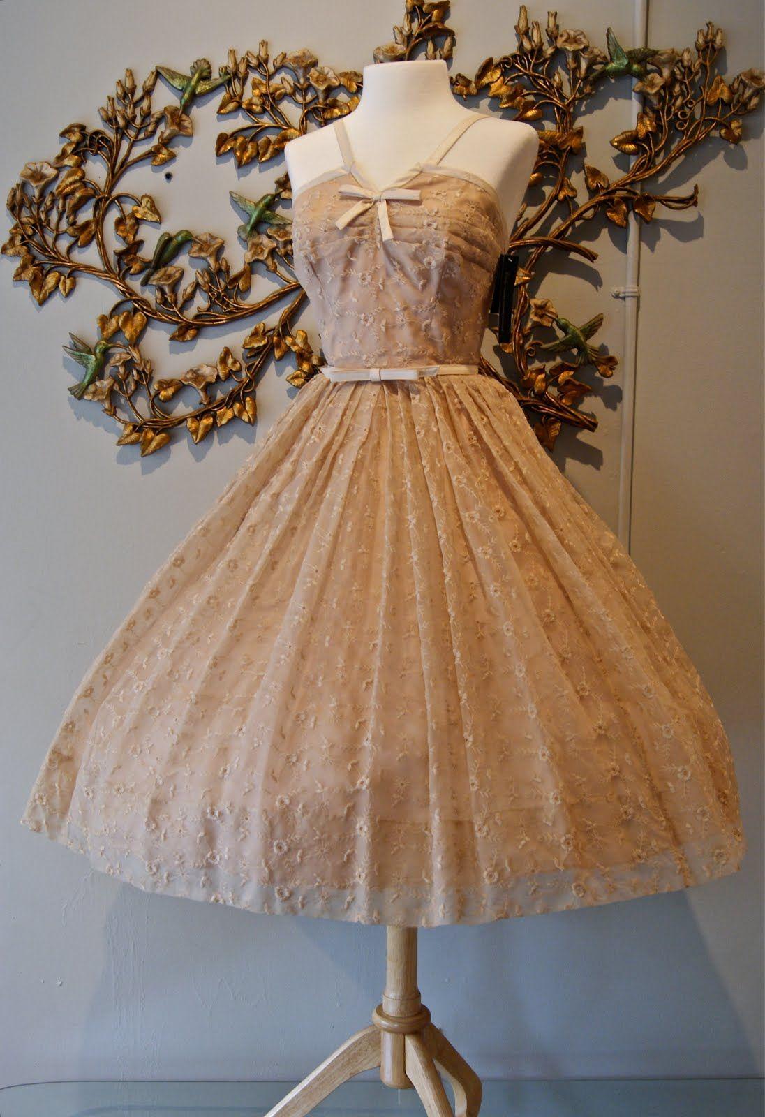 France Dress