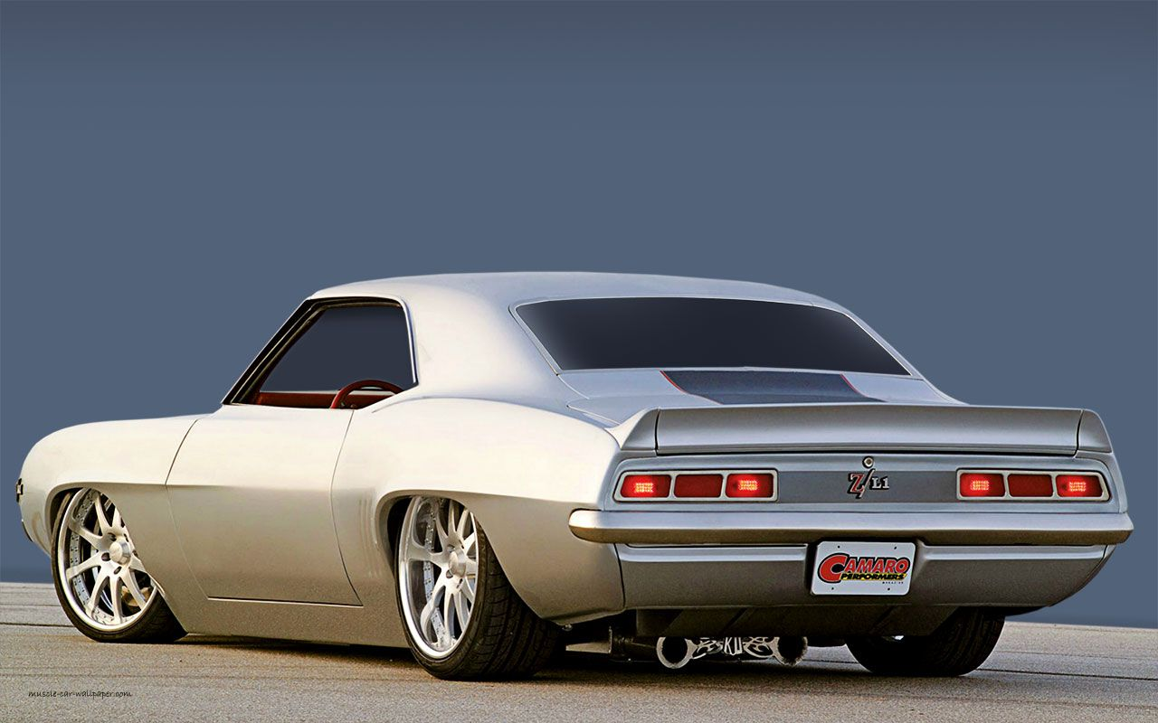 1969 camaro custom muscle car wallpaper 1280 16 auto pinterest custom muscle cars car. Black Bedroom Furniture Sets. Home Design Ideas