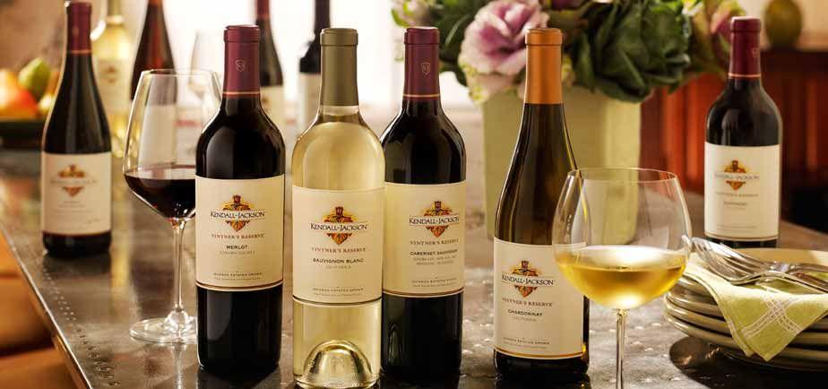 Image result for kendall jackson vintners